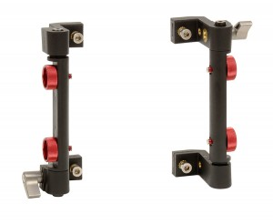 O-Box WM Side Flag Bracket Set ( 2 Brackets)