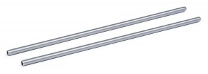 "24"" 15mm Horizontal Support Rods (Pair) #C1245-2041"