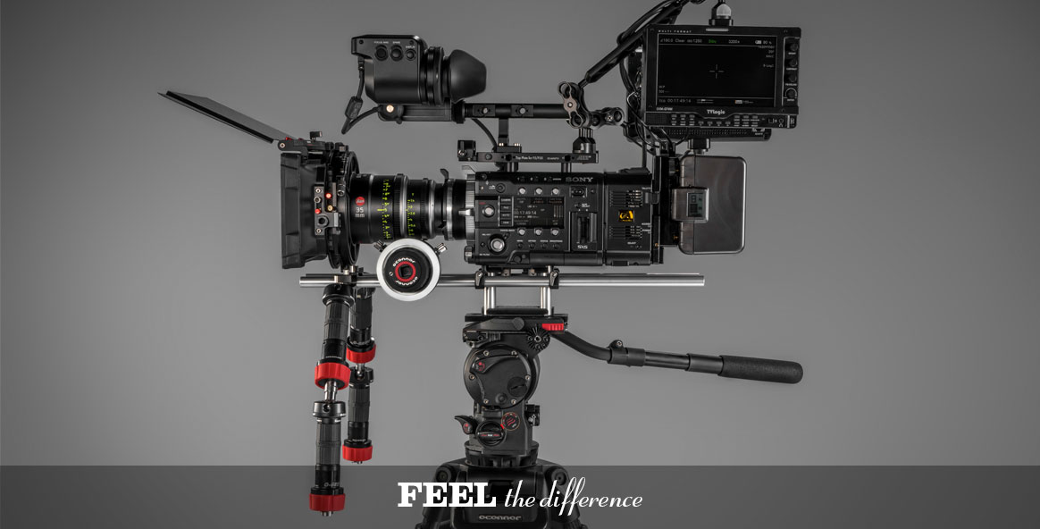 Sony F55