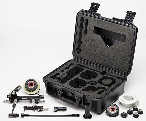 CFF-1 PRO Kit