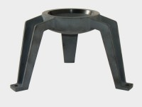 HiHat 100mm (fixed legs)