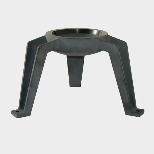 HiHat 100mm (fixed legs)