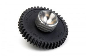 C1241-1600 Gear .8 mod 43 Tooth 6mm Face