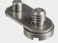 Camera screw assembly