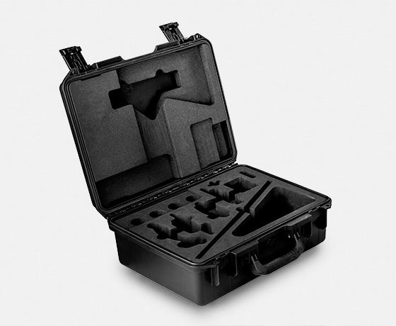 O-Rig Peli Storm Case